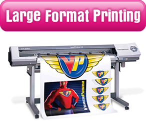 Wide Format Services